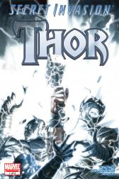 Secret Invasion: Thor #1