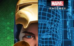 Marvel's The Watcher 2013 - Episode 17