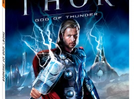Brady Games Thor: God of Thunder Strategy Guide