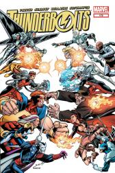 Dark Avengers #172 