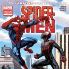 Spider-Men Comic Shop Variant