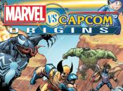 Marvel vs. Capcom Origins Trailer 1