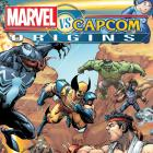 Marvel vs. Capcom Origins Coming to XBLA &amp; PSN