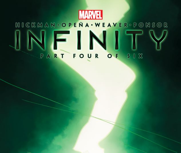 INFINITY 4 (WITH DIGITAL CODE)