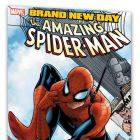 FIRST LOOK: October 2008 Spider-Man Comics