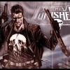 Punisher promo by Marco Checchetto