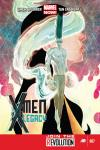cover from X-Men Legacy (2012) #7