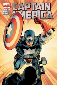 Captain America (2011) #12