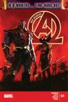 NEW AVENGERS 24 (WITH DIGITAL CODE)