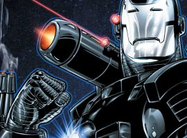 Marvel Comics App Update for 12/17/14