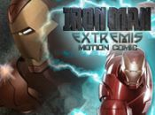 Iron Man, Extremis Ep. 2 Clips