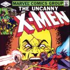 Uncanny X-Men (1963) #161 Cover