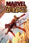 Marvel Zombies (2005) #1