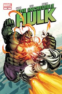 Incredible Hulk (2011) #15