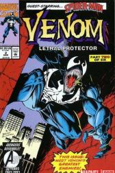Venom: Lethal Protector #2 