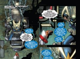 GUARDIANS OF THE GALAXY #7, page 7