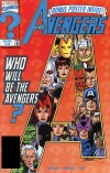 Avengers (1998) #4