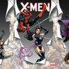 Image Featuring Blade, Elektra, Gambit, Jubilee, Magneto, Psylocke, Spider-Man, X-Man, She-Hulk (Lyra)