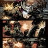 Fear Itself: Book of the Skull preview art by Scot Eaton