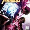 Avengers Annual (2011) #1 second printing variant by Gabriele Dell'Otto
