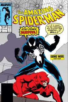 Amazing Spider-Man #287