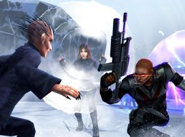 The Agents of S.H.I.E.L.D. in Marvel Future Fight