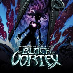 Guardians of the Galaxy & X-Men: The Black Vortex Omega