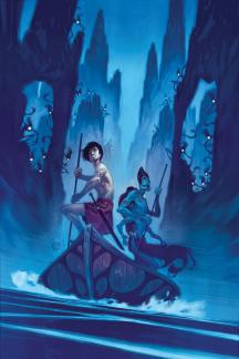 John Carter: The Gods of Mars (2011) #2