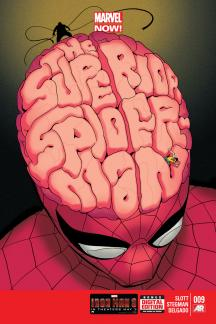 Superior Spider-Man (2013) #9