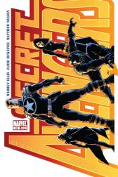 Secret Avengers #16 