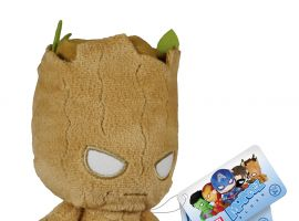 Marvel Mopeez Groot from Funko