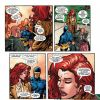 X-MEN FOREVER #24 preview art by Tom Grummett