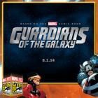 SDCC 2012: Guardians & Ant-Man Films on the Way
