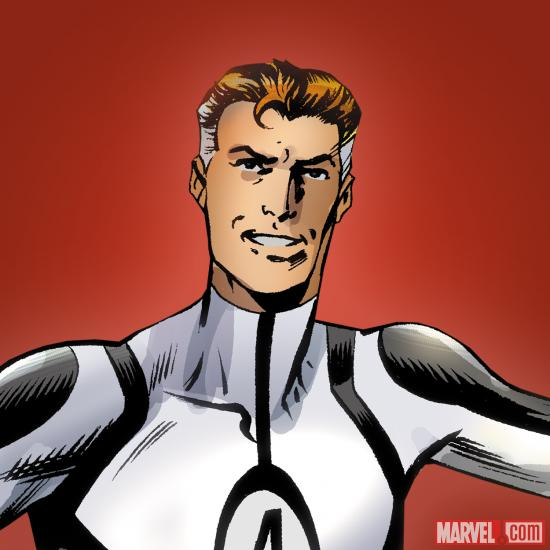 Mr. Fantastic Master