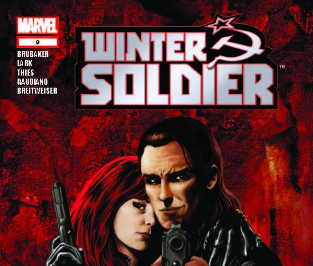 WINTER SOLDIER 9
