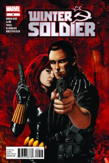Winter Soldier (2012) #9