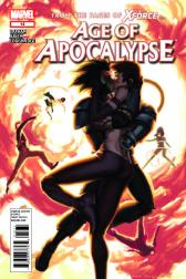 Age of Apocalypse #12 