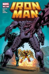 Iron Man #258.3 