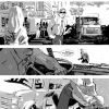 DAREDEVIL: BLACK AND WHITE #1 preview art by Jason Latour