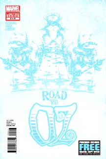 Road to Oz (2011) #2