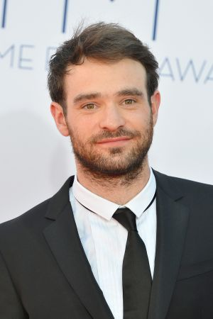 Charlie Cox set to play Matt Murdock in Marvel's Daredevil (photo credit: Frazer Harrison and Getty Images)