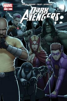 Dark Avengers (2006) #183