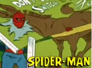 Spider-Man 1967 Episode 45
