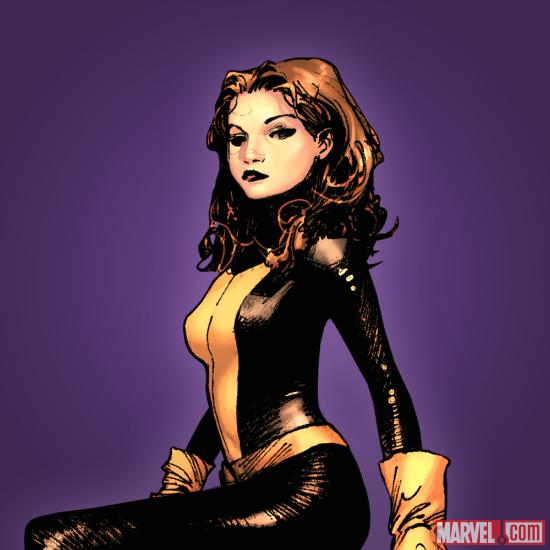 Kitty Pryde Master