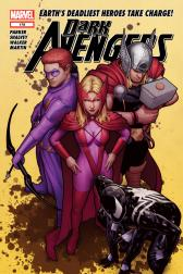 Dark Avengers #178 