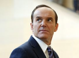 Clark Gregg stars as Agent Coulson in Marvel's Agents of S.H.I.E.L.D.