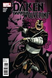 Daken: Dark Wolverine #9.1 