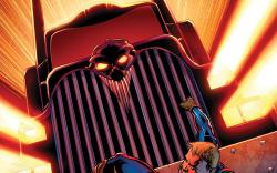 Sneak Peek: Secret Avengers #17
