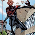 Ultimate Comics Spider-Man #1 Breaks Digital Comics Record