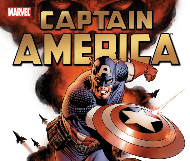 Captain America: Winter Soldier volume one trade paperback cover by Steve Epting